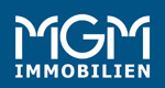 Logo MGM Immobilien